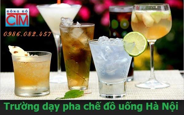 truong day pha che do uong