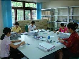 Tuyển sinh trung cấp văn thư lưu trữ ở Hà Nội